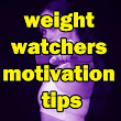 Weight Loss Motivation to Recommendations