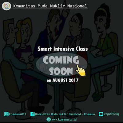 Smart Intensive Class 2017