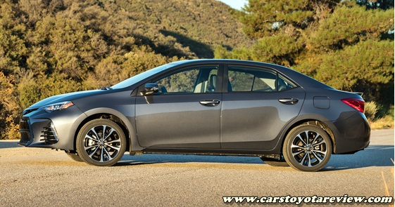 2017 toyota corolla specs cars toyota review. Black Bedroom Furniture Sets. Home Design Ideas