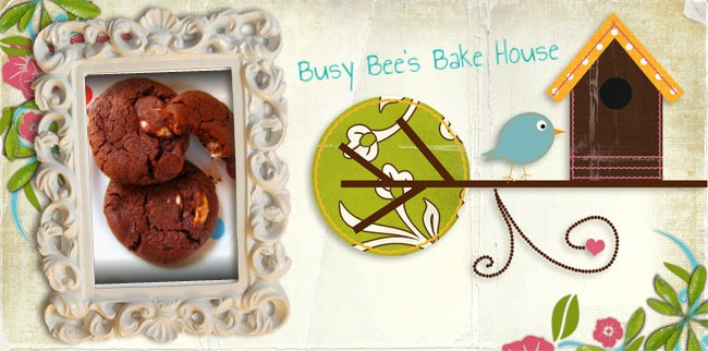 Busy Bee's Bake House