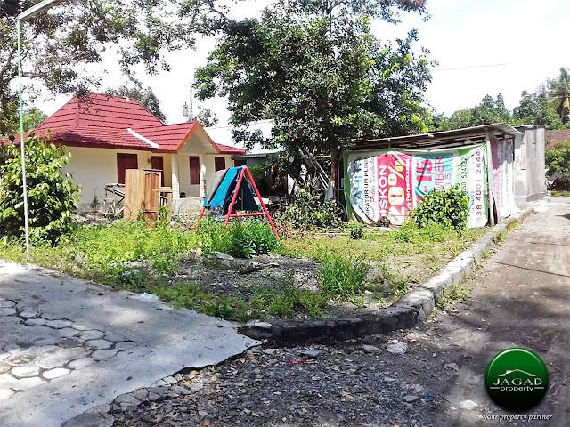 Rumah Baru dekat Resto Tengkleng Gajah