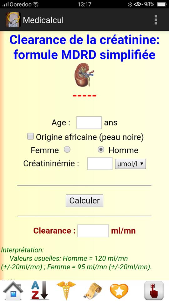 GRATUIT TÉLÉCHARGER MEDICALCUL