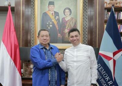 Kabar Berita Terbaru Hari Ini Elite PD: Dukung Prabowo Buat Suara Partai Turun karena Politik Identitas