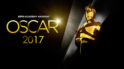 Entertainment Odds: And the Oscar Goes to...
