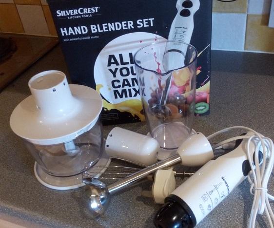Reviews For Lidil Food Processor And Blender Silvercrest