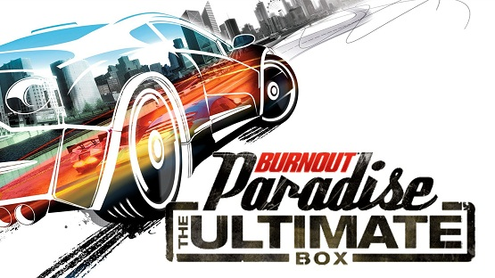 Burnout Paradise Ultimate Box Pc Game