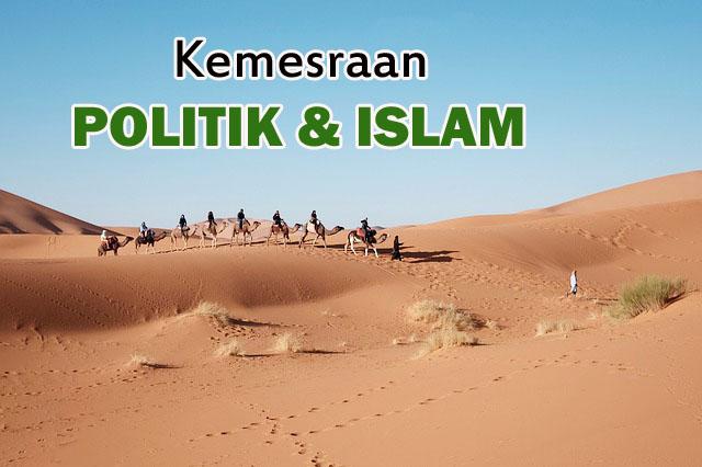 Hubungan Politik dan Islam yang Harmonis