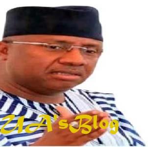 Aisha Buhari's Brother, Ribadu, Causes Tension In Adamawa, Over Plot To Unseat Governor