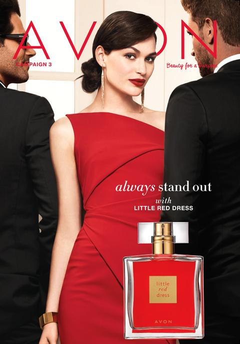 Avon Campaign 3 1/7/17 - 1/20/17 Click here >>