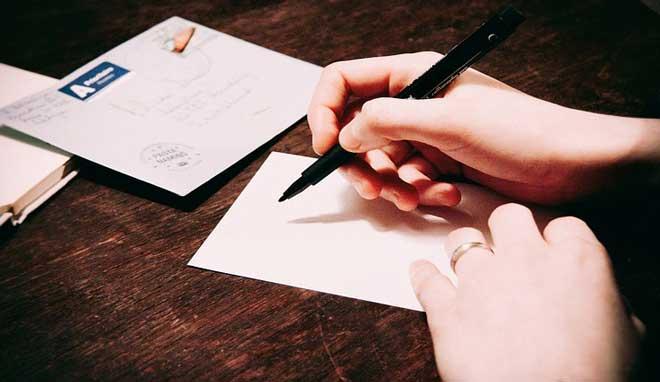 Gambar Tips Cara Menulis Artikel Berkualitas Dengan Cepat dan Santai Tanpa Stres