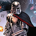 Capitã Phasma mostra a jornada tortuosa da vilã de Star Wars