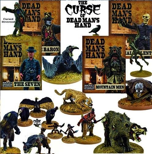 The Curse of Dead Man's Hand Screenshot_11