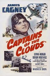 Capitanes de las nubes (1942) DescargaCineClasico.Net