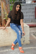 Wamiqa Gabbi stylish photo shoot-thumbnail-15