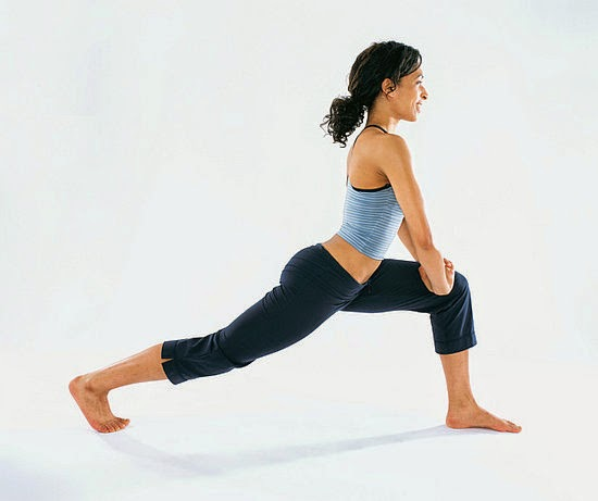 Berolahraga sebelum tidur
