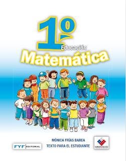 Matematica - Primer grado