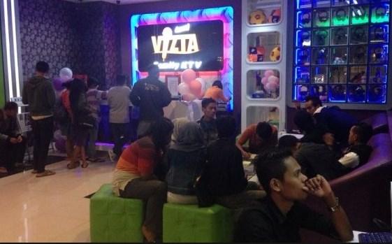 Harga Room Inul Vizta Di Cirebon Family Karaoke