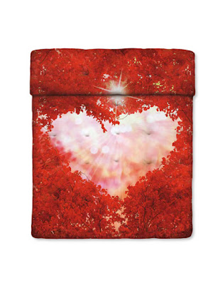 Love everywhere de Bassetti Imagine. Cubrecama acolchado