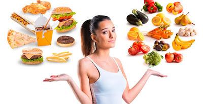 Iniciar una alimentación saludable