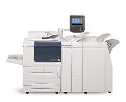 Xerox D125/D110/D95 Driver Download