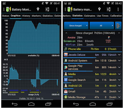 3C-battery-monitor-pro 3C Battery Monitor Widget Pro v3.21.4 Cracked APK Is Here! [LATEST] Apps