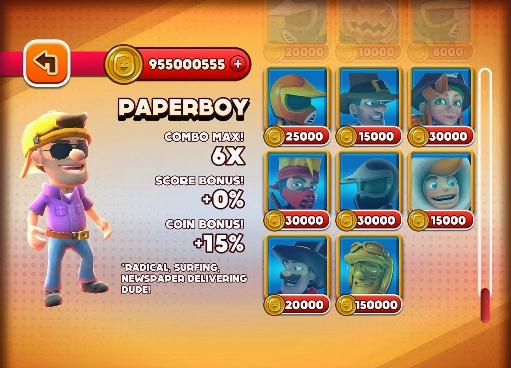 Download Free Joe Danger Infinity Hack (All Versions) V1.0 Unlimited Coins 100% Working and Tested for IOS and Android MOD.