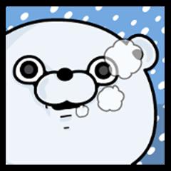 Bear100% winter