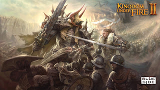 Kingdom Under Fire 2 Xbox One Wallpaper