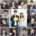 Pembacaan Naskah Pertama Drama MBC Thief, Mr. Thief