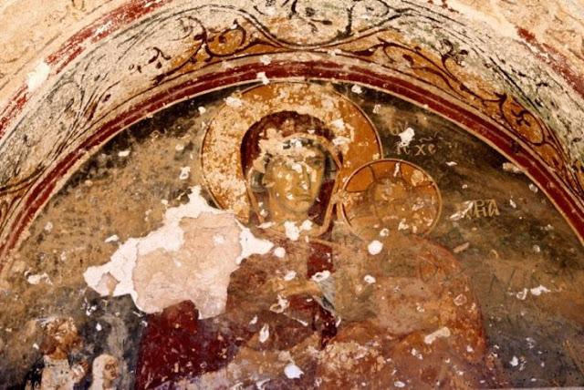 Περισσότερες από 16.000 αρχαιότητες έχουν κλαπεί από την κατεχόμενη από την Τουρκία Κύπρο