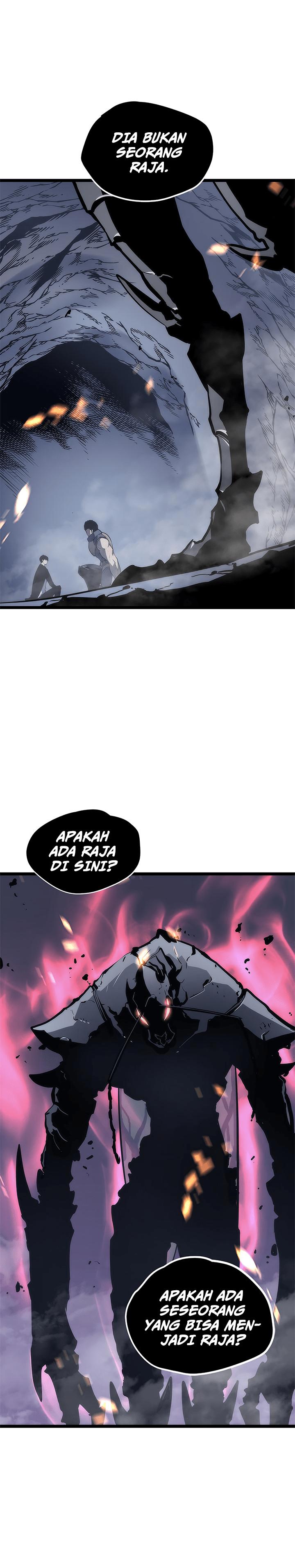 Komik Solo Leveling  Chapter 101 gambar urutan 30