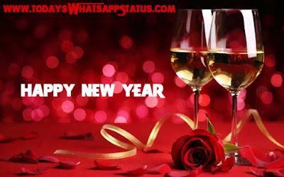 Happy New Year 2017 Status for Whatsapp in Hindi: Whatsapp Status