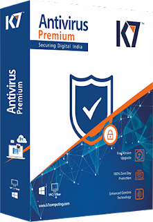 K7 Antivirus Premium 2018 Review and Download