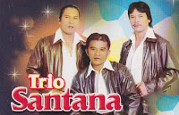 Trio Santana - NGASAE BEI