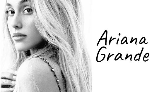 Ariana Grande get well soon, Ariana Grande ansiedade, saúde mental, sweetener, Manchester