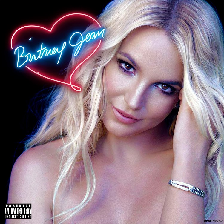 Image result for Britney Spears - Britney Jean fanmade cover