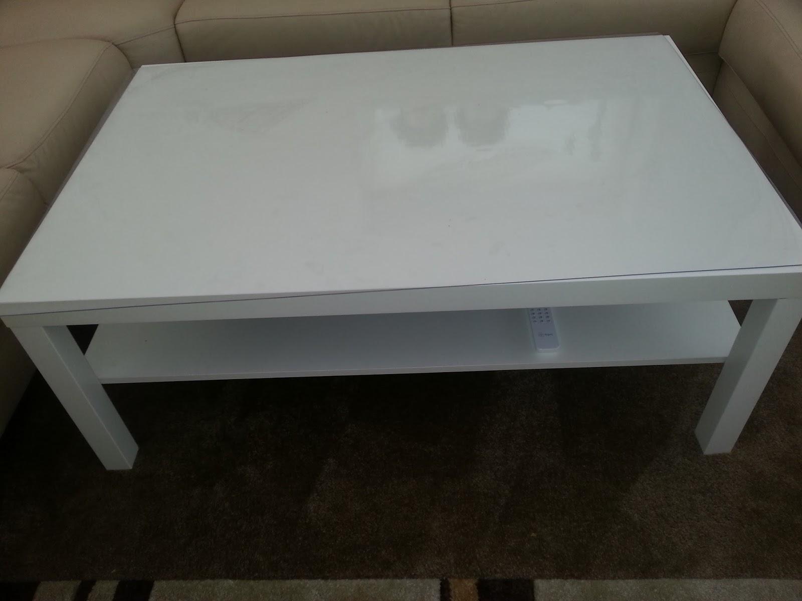 Computermeubel Wit Ikea.Ikea Witte Tafel