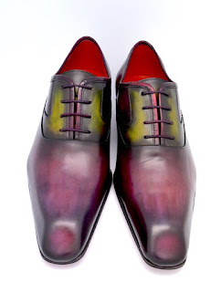 art shoes, custom shoes, patine souliers, paulus bolten patine, paulus bolten chaussures