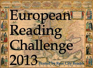 The European Reading Challenge
