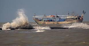 Cuaca Buruk,Nelayan Karawang Kesulitan Dapatkan Ikan