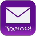 [iOS app] Yahoo! Mail updated (1.5) with support for iPad