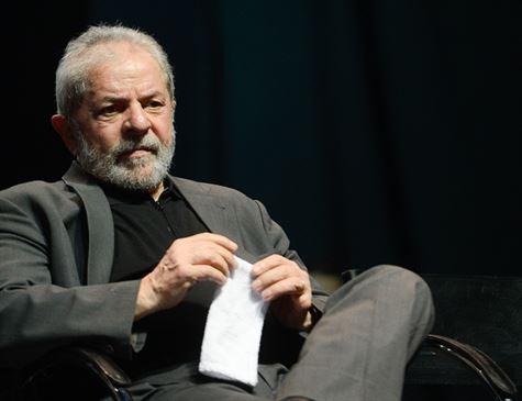 """Lula afirmou que sua prisão era """"um prêmio"""" na Operação Lava Jato"""