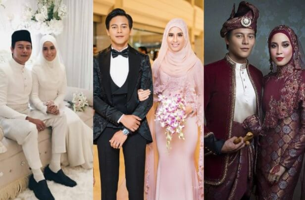 Nazim Othman & Bella Dally