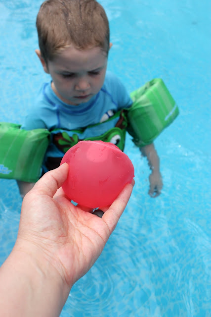 Curious how the summer's hottest toy holds up in a house of five boys? Get the real scoop in our honest Water Wubble review.