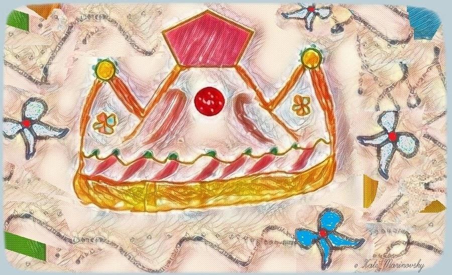 Crown for Princess