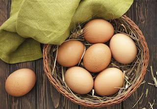 Çocuklarınıza yumurtayı