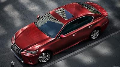 2019 Lexus GS Rumeurs, Caractéristiques, Prix, Date de sortie