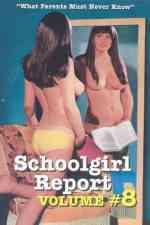 Schulmädchen-Report 8. Teil – Was Eltern nie erfahren dürfen 1974
