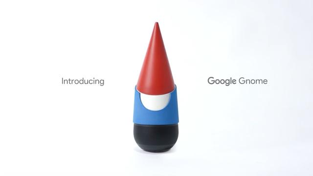 Google Gnom