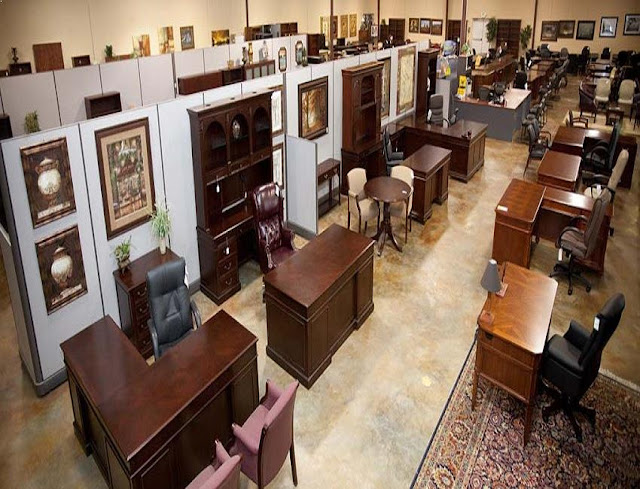 best buy used office furniture stores Lansing MI for sale
